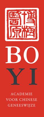Academie Bo Yi - Traditionele Chinese Geneeswijze